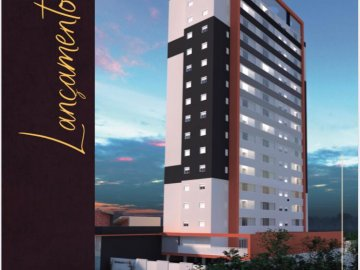 Apartamento Alto Padrão em Lançamentos